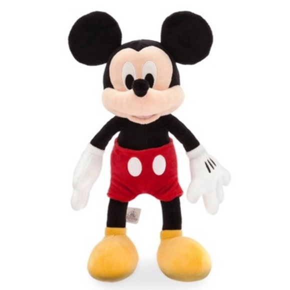 """Disney Mickey Mouse & Friends Mickey Mouse 13"""""""